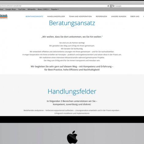 Schorsch Consult | Management- und Projektberatung
